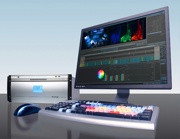 THE FASTEST CONVERSION OF VIDEO AND AUDIO FORMATS, AND DCP MASTERING IN THE WORLD
